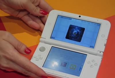play 3ds rom backup copy
